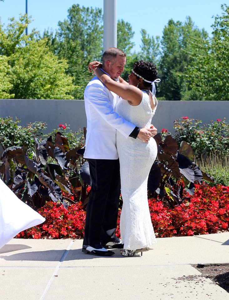 Canal Weddings!