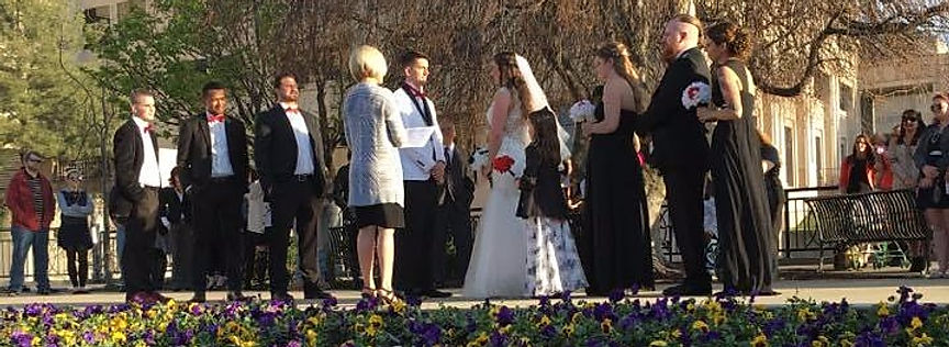 Get Married on the Indianapolis Canal, Wedding Officiants in Indiana, Wedding Officiants Marion County, Canal Elopement Indianapolis, Get Married Today Indianapolis Get married today Marion county