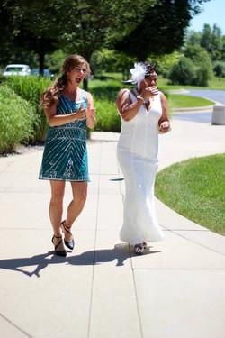 We Love Themed Weddings!