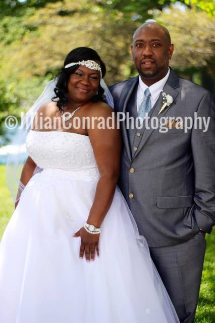 Wedding Officiants in Marion County