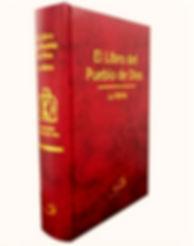 El Libro del Pueblo de Dios. Foto: San Pablo.
