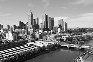 view-central-business-district-Melbourne