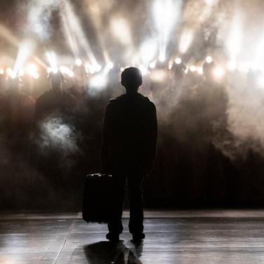 Billy Elliot 2019