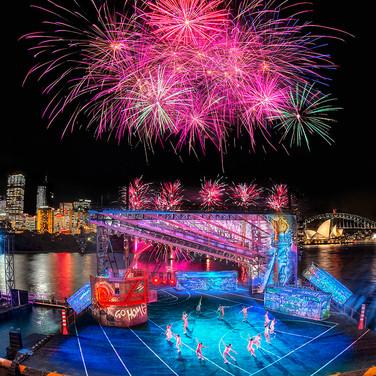 Handa Opera on Sydney Harbour: West Side Story