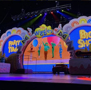 The Wiggles 2019
