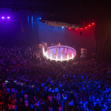 Hillsong Colour Conference