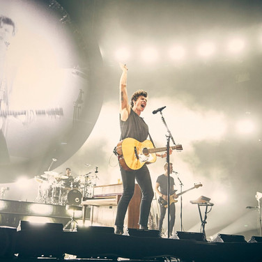 Shawn Mendes Tour 2019
