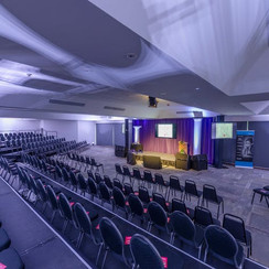 Harndorf Convention Centre