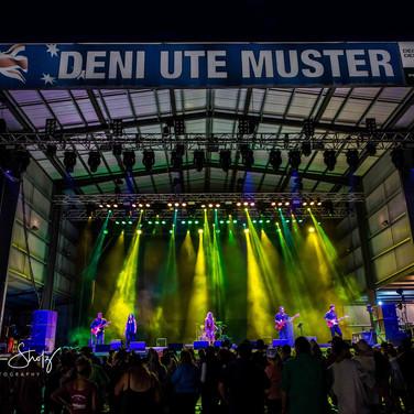 Deni Ute Muster 2019