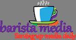 Barista Media logo