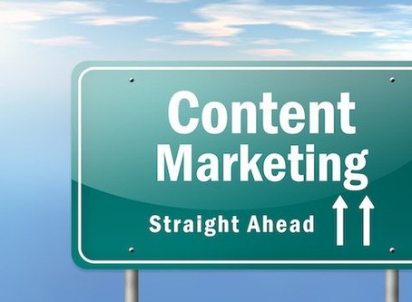 Content is (still) king for advertisers