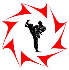 Minami Kaigan Karate UK Logo retouched h