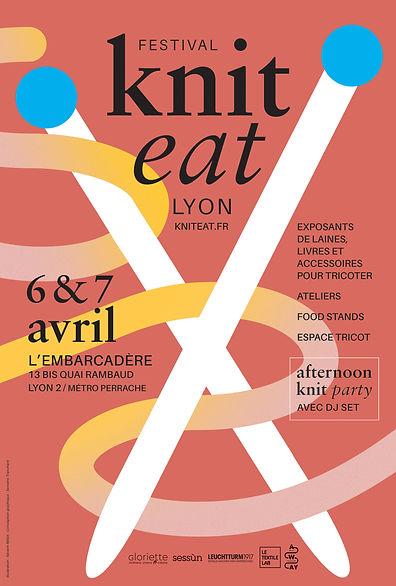 knit eat lyon