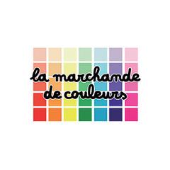 La Marchande de couleurs