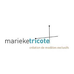 Marieke tricote