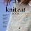 Thumbnail: Knit Eat Book (par 5 livres)