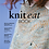 Thumbnail: Knit Eat Book