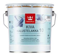 Kiva 10