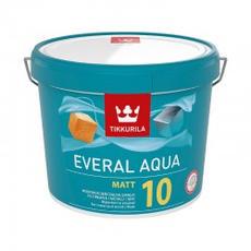 Everal Aqua Matt 10