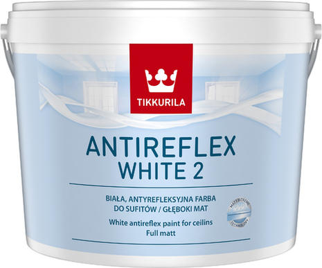 Antireflex White