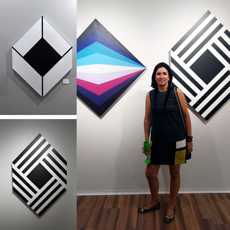 SP Art Pavilhão Bienal