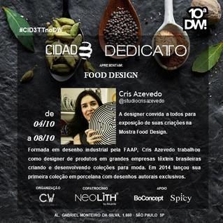 10ª DW! - Semana de Design de SP