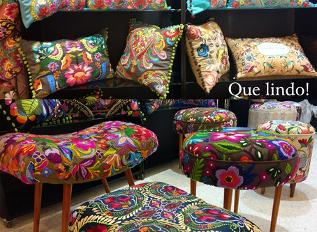 Feiras de Decoração, Design & Trends em São Paulo. (parte 3)