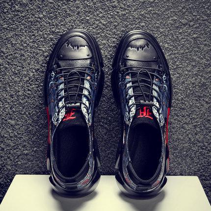 2020 мужская обувь