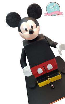 Mickey Main