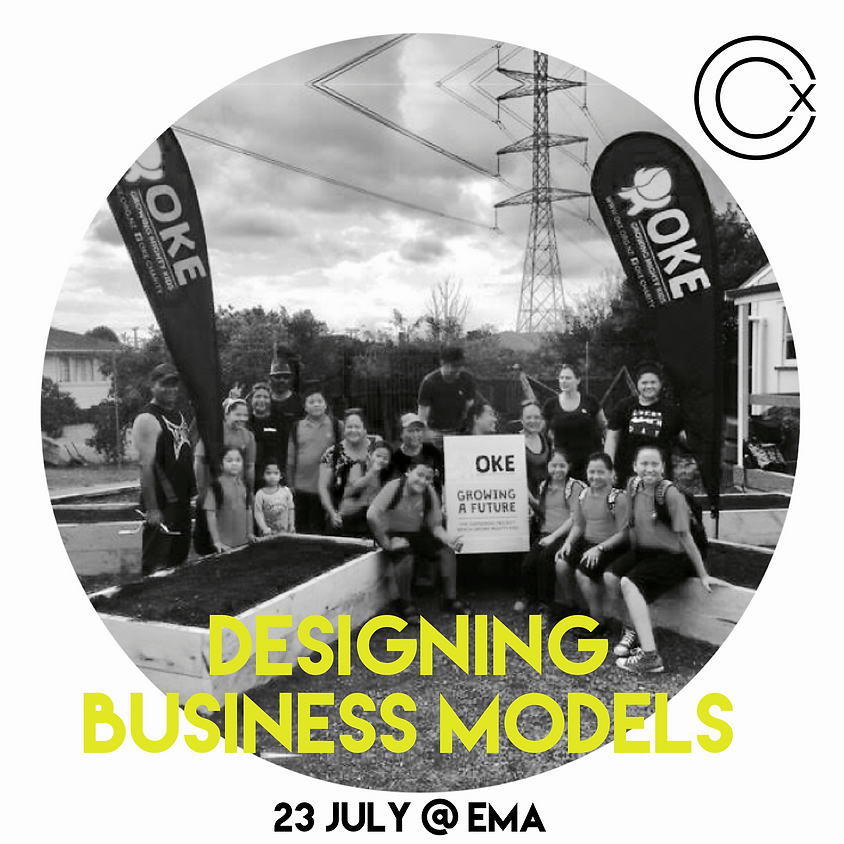 LIVESTREAM: Designing Business Models - from idea to commercial success (1)