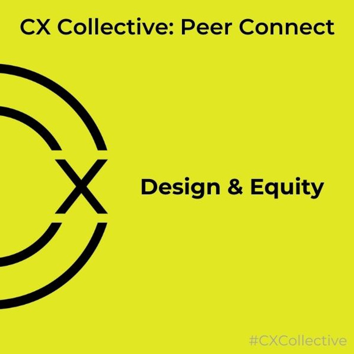 Peer Connect: Design and equity