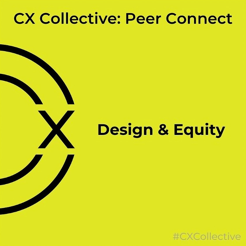 Peer Connect: Design and equity (1)