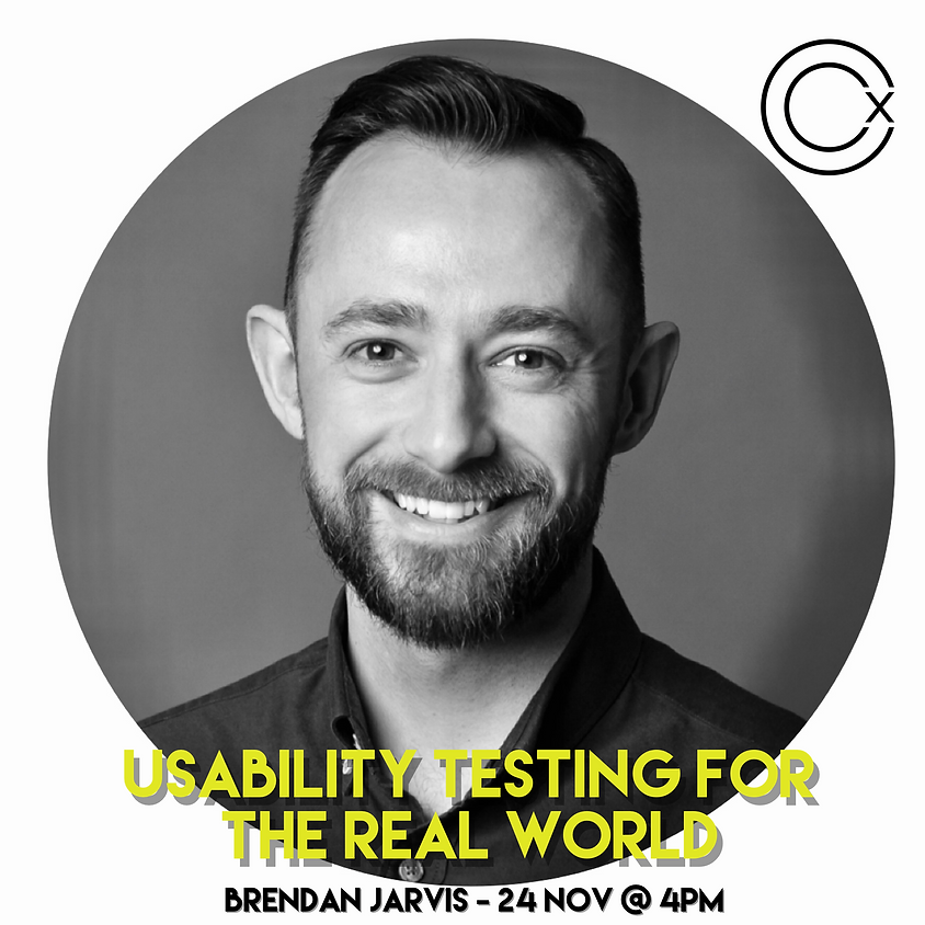 Usability testing for the real world