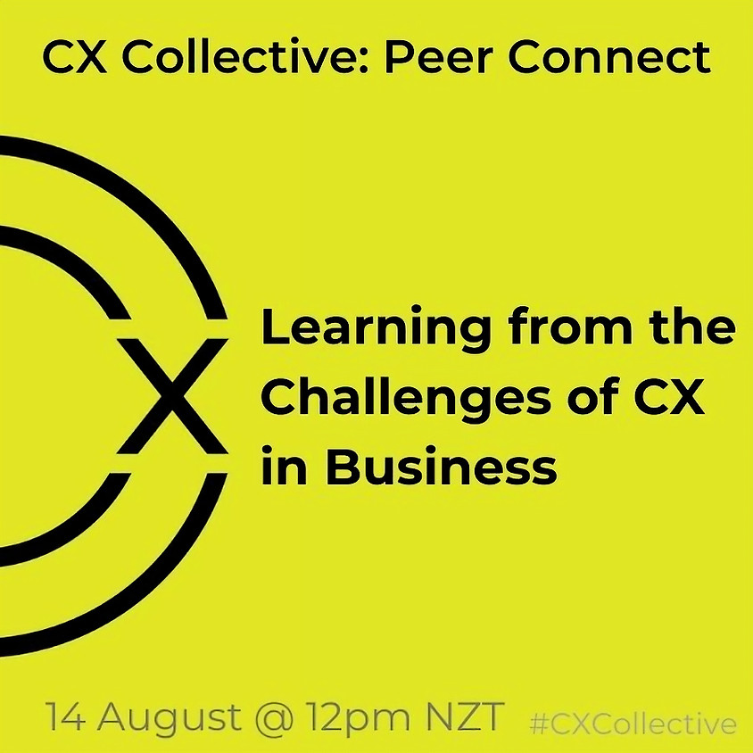 Peer Connect: Learning from the Challenges of CX in Business