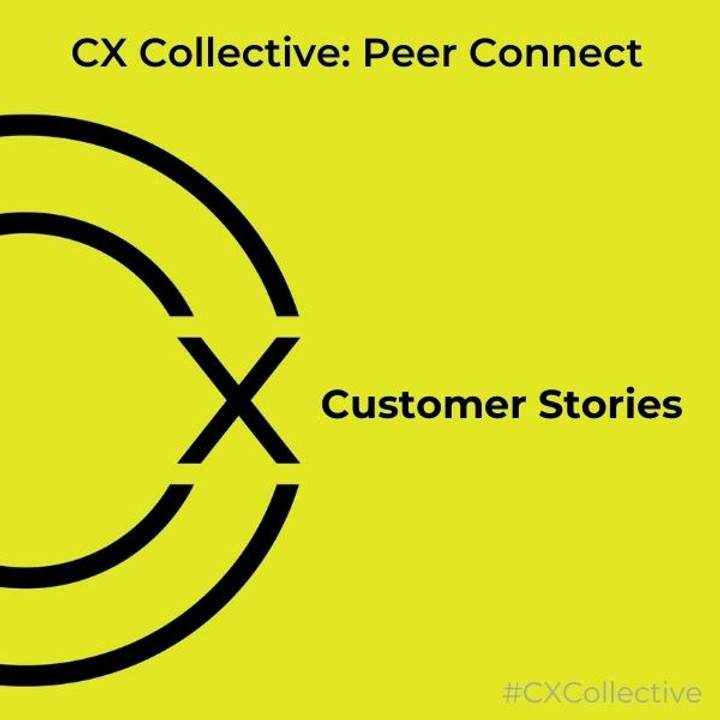 Peer Connect: Customer Stories
