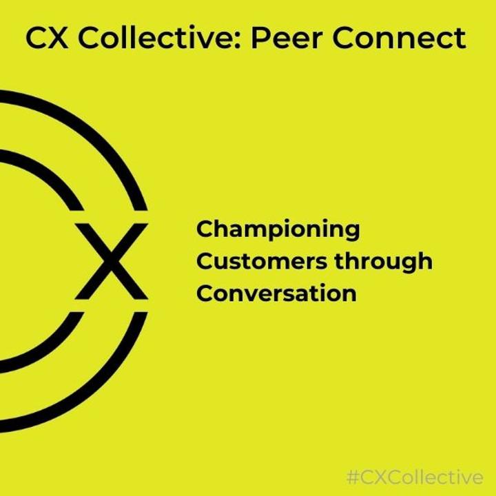 Peer Connect: Championing Customers through Conversation