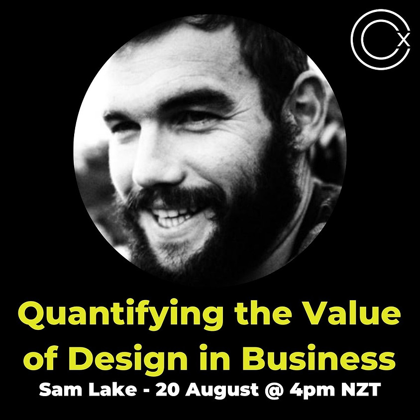 Quantifying the Value of Design in Business