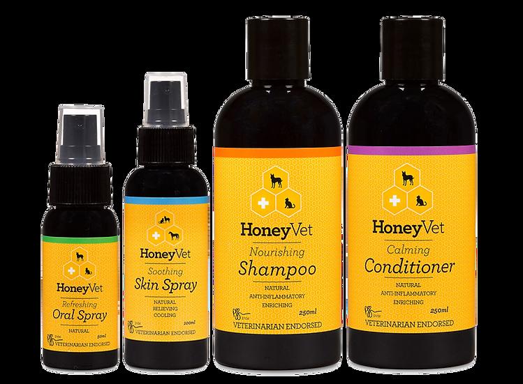 HoneyVet Pack