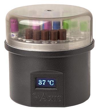 جهاز حاضنة للاختبار المؤشر الحيوي لجهاز التعقيم