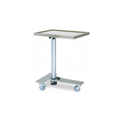 طاولة متحركة