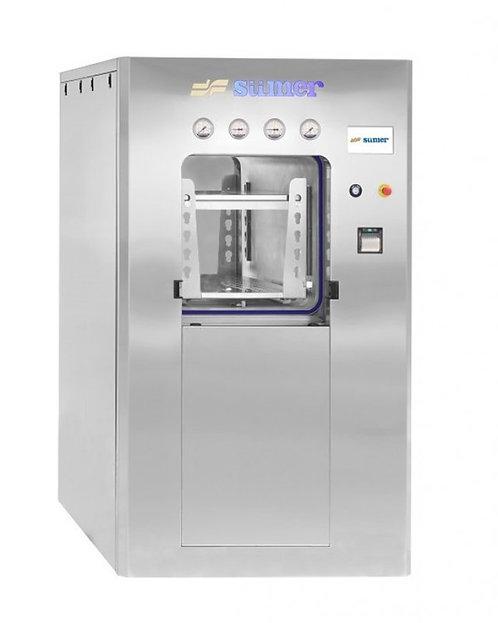 جهاز تعقيم بالبخار مركزي  باب واحد  مقاسات مختلفة