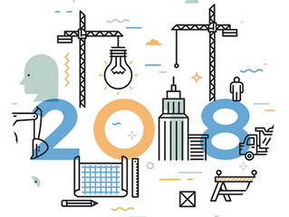 Top 5 Construction Trends To Watch in 2018