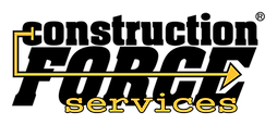 Construction Force Services Logo