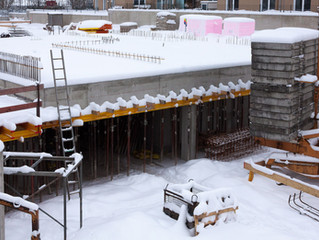 Winter is here - protect your workers, job sites and schedules