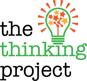 the thinking project logo
