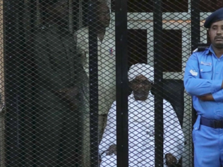 In Sudan, ICC prosecutor says al-Bashir must be tried over Darfur