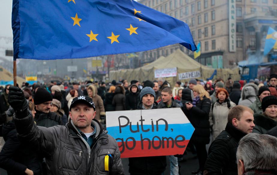 Country Report: Ukraine