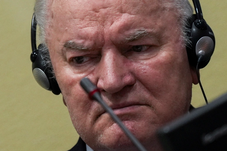 UN court upholds Mladic genocide conviction