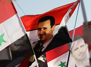 Genocide Emergency: Syria