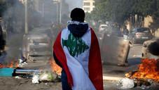 Country Report: Lebanon